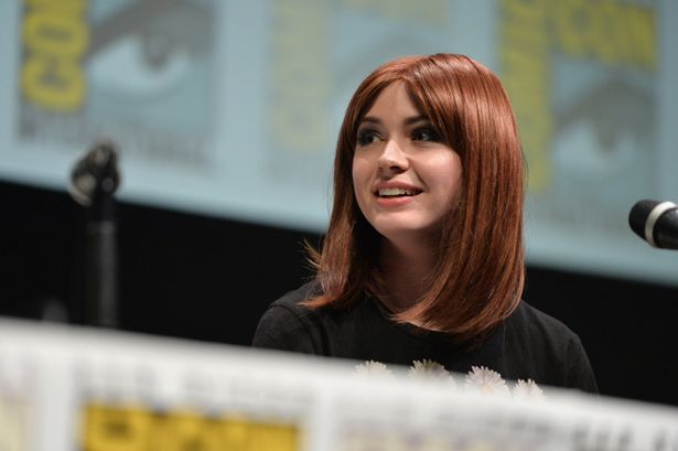 Karen-Gillan-at-Marvel-Studios-Guardians-of-the-Galaxy-conference-2071422