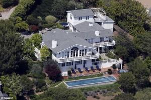 Lindsay Lohan burada tedavi oldu