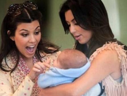 kim-kardashian-kourtney-baby-lead