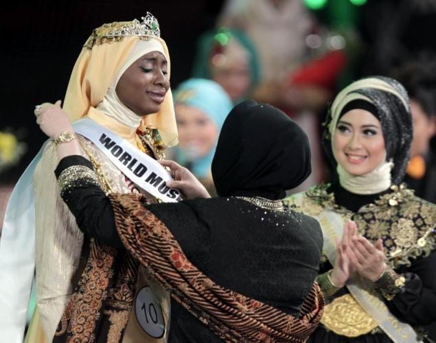 world-muslimah-2013