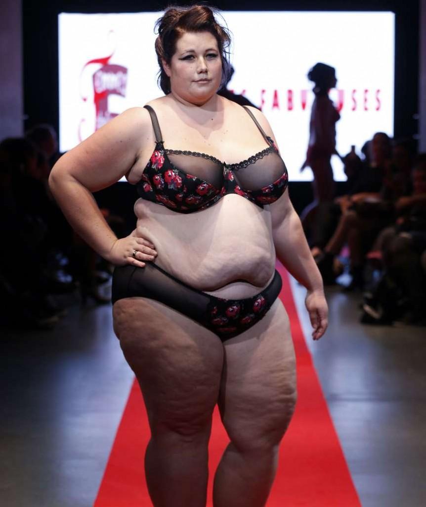 Фотогалерии толстых женщин 3 фотография