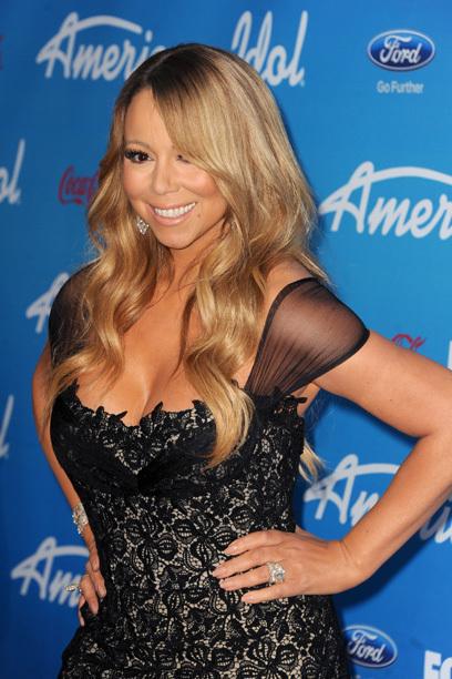 SIRA 6 Nick Cannon (33) yapılan Mariah Carey bir 17 karat elmas bir uygulama ile Nisan 2008'de (43). Hatta bir ay sonra evli değil. Her iki hala birbirleri ile mutlu ve iki yaşındaki ikizler