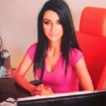 Delta FM'in Karakız'ı Özlem ........