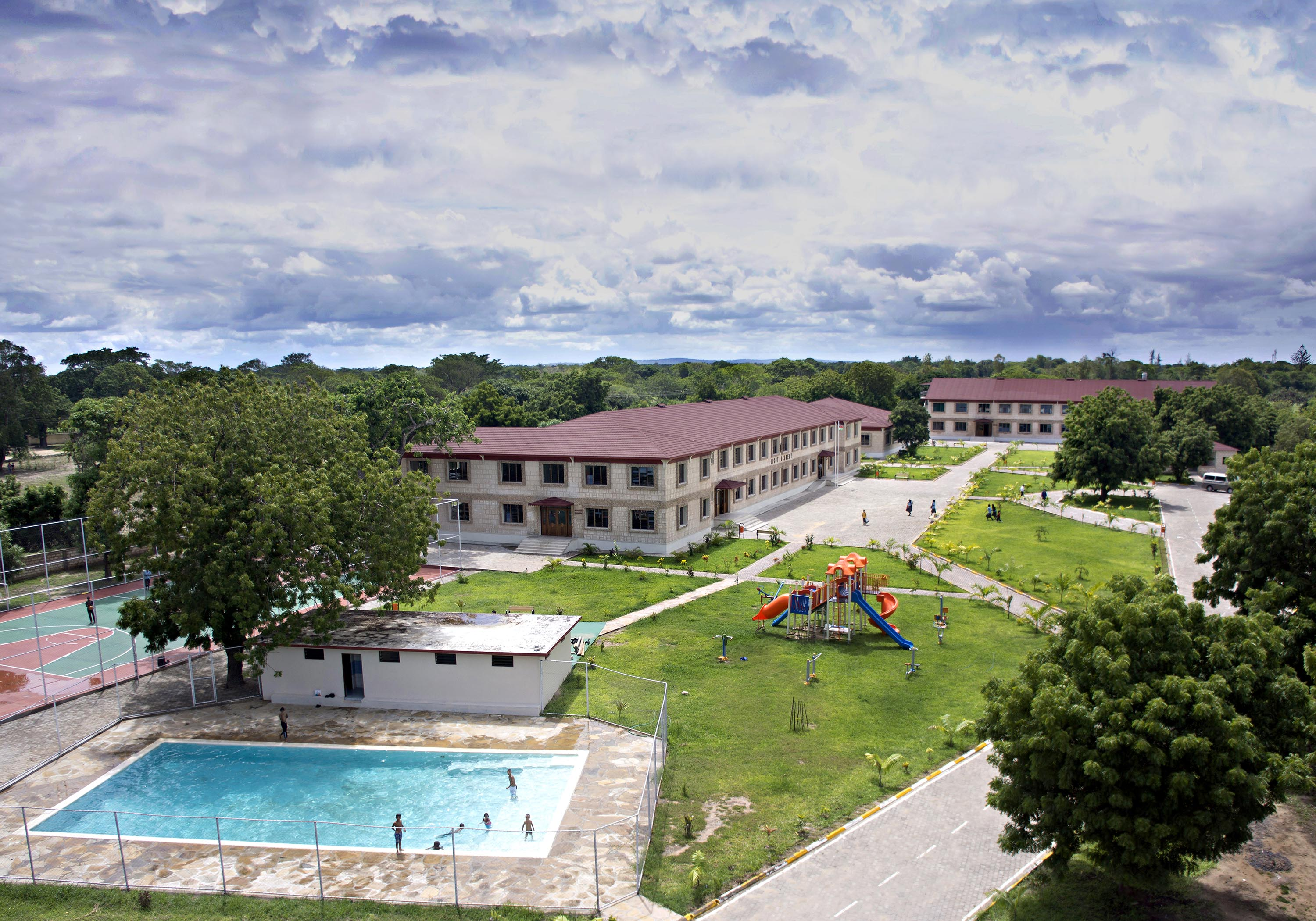 1KimseYokMu_Malindi_Education_Complex