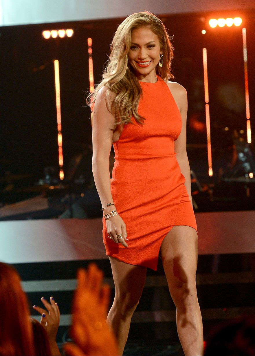 Jennifer-Lopez-on-American-Idol-1