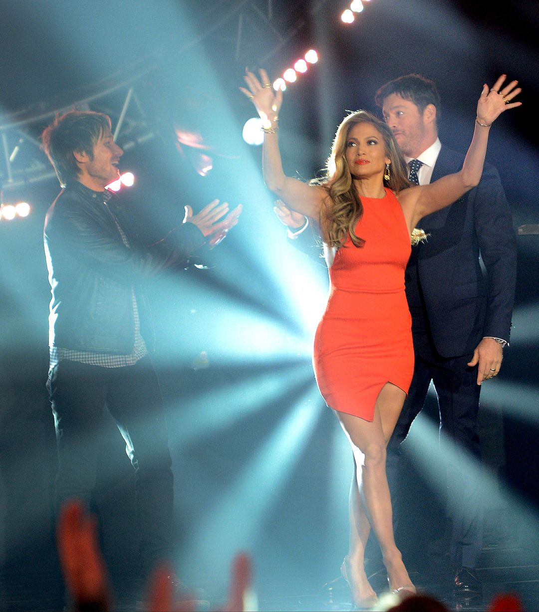 Jennifer-Lopez-on-American-Idol-5