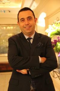 WaterGarden Genel Müdürü Tolga Alişoğlu