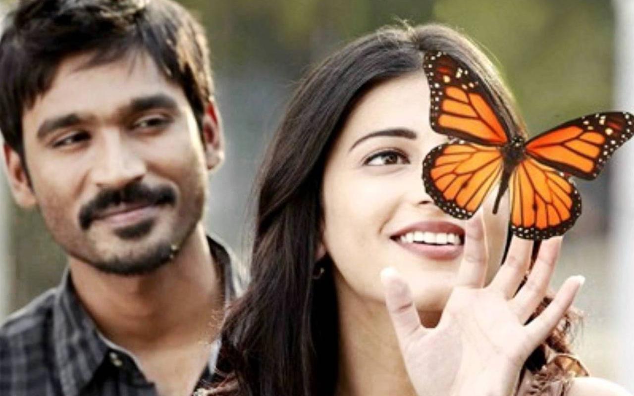 """2012'de Hindistan'da en çok izlenen aşk filmi """"Moonu 3"""""""