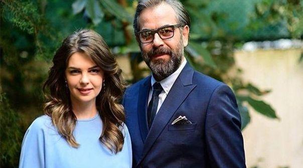 """Koliba Film'in ATV için çektiği """"Yeter""""in başrolünde Pelin Karahan ve Selim Bayraktar var..."""