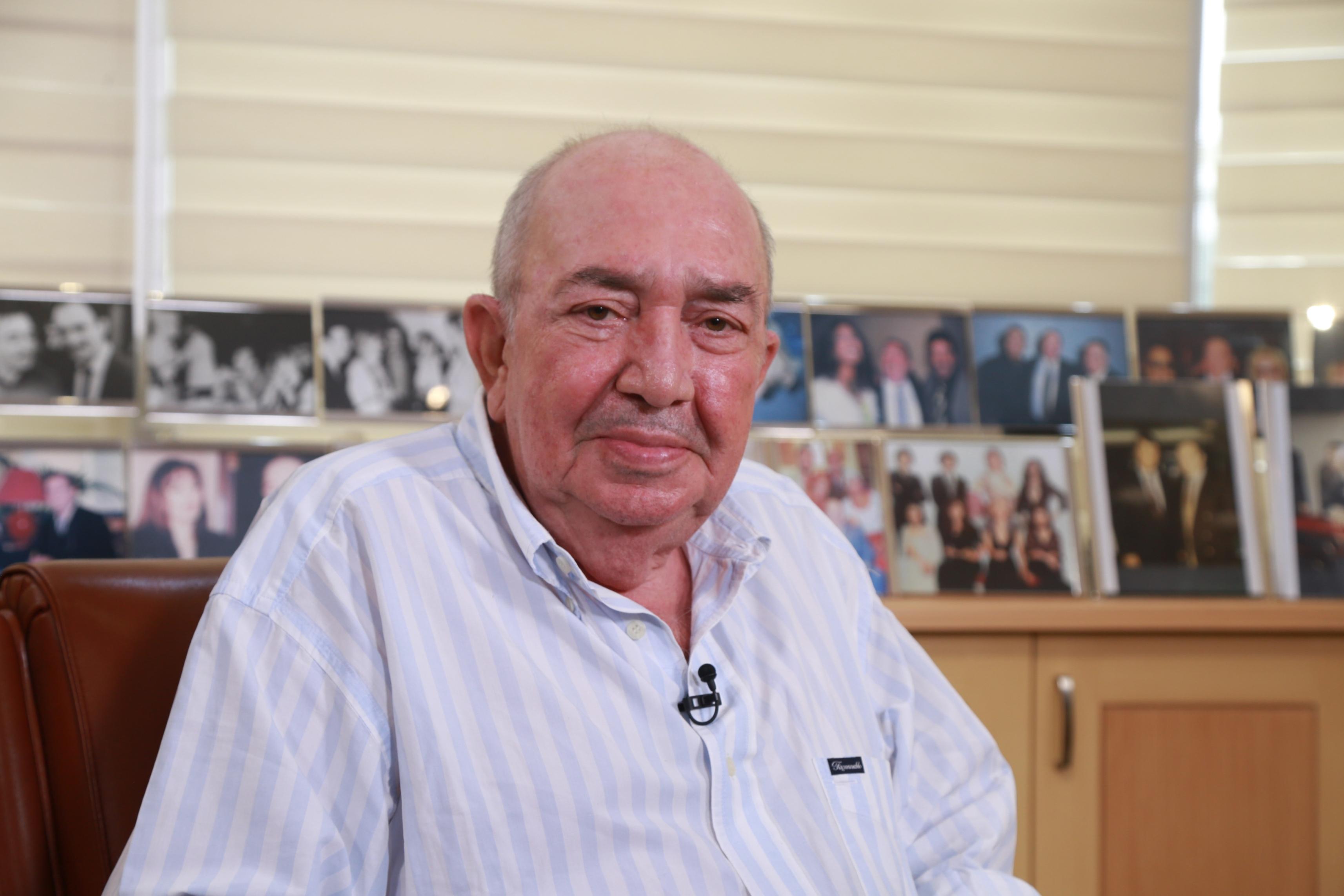 Türker İnanoğlu